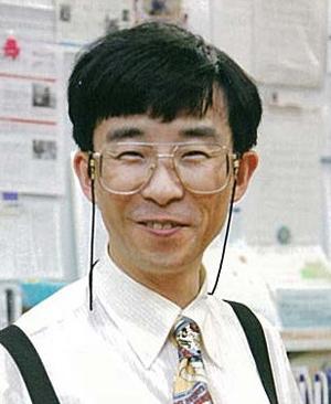 森内浩幸医師